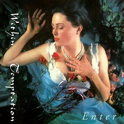 Within Temptation - Enter / The Dance CD NEW