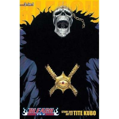 Bleach (3-in-1 Edition) Volume 15: 43-45 - Paperback NEW Tite Kubo(Autho 03-May-