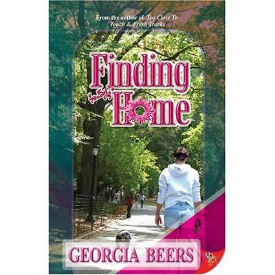 Finding Home (Romances (Bold Strokes Books)) - Paperback NEW Beers, Georgia 2008