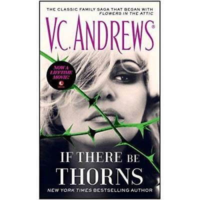 If There Be Thorns (Dollanganger) - Mass Market Paperback NEW V. C. Andrews ( 20