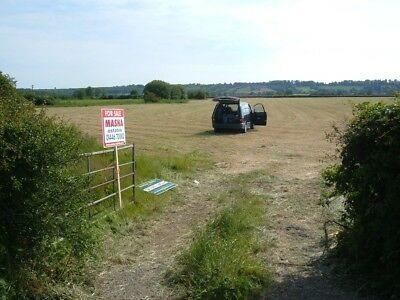 Freehold Plot of land for sale, Wincanton, Somerset, UK  500sq meters