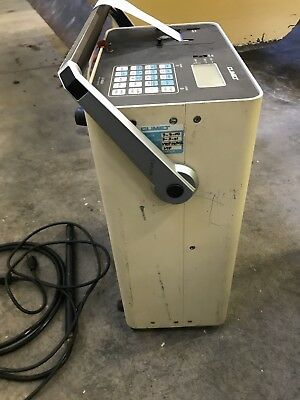 CI-8060 Climet Particle Counter 120 Volts, As Is