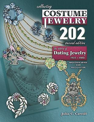 Collecting Costume Jewelry 202 2nd Edition by Julia C. Carroll