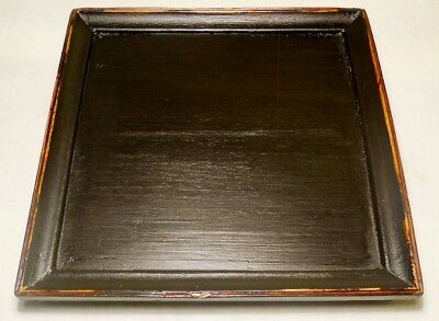 Antique Chinese Tea Tray (2771), Circa 1850-1899