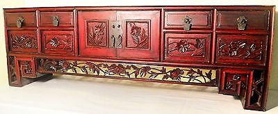 Antique Chinese Lady's Chest (2569), Circa 1800-1849