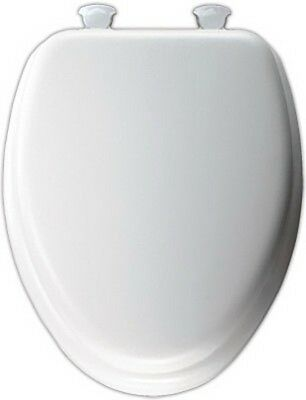 Strange Premium Soft Elongated Toilet Seat No 113Ec 000 Bemis Mfg Caraccident5 Cool Chair Designs And Ideas Caraccident5Info
