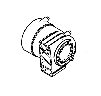 1997 Ford Explorer Fuel Filter Location