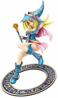Yu-Gi-Oh! DARK MAGICIAN GIRL 1/7 PVC Figure Max Factory NEW from Japan