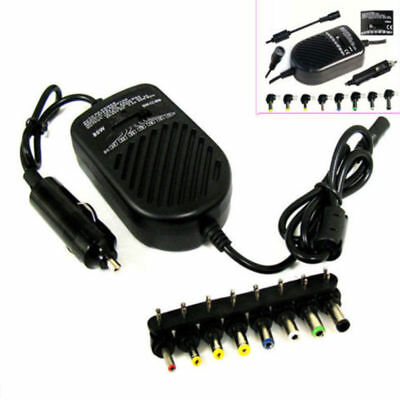 80W Universal AC Adapter Notebook Laptop Power Wall Charger For Asus Acer Dell
