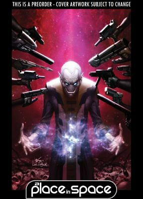 (Wk10) The Black Order #5A - Preorder 6Th Mar