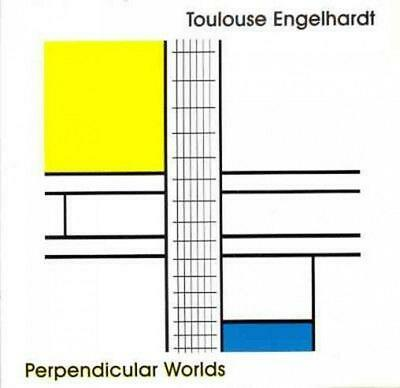 Perpendicular Worlds - Toulouse Engelhardt Compact Disc Free Shipping!