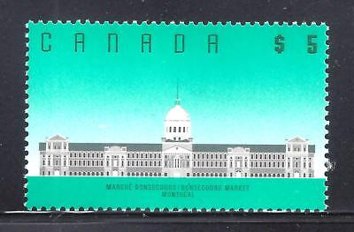 Canada HIGH VALUE - ARCHITECTURE SCOTT 1183 MINT NH (BS12155)