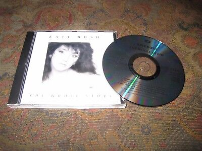 KATE BUSH - The Whole Story Cd ~ Wuthering Heights