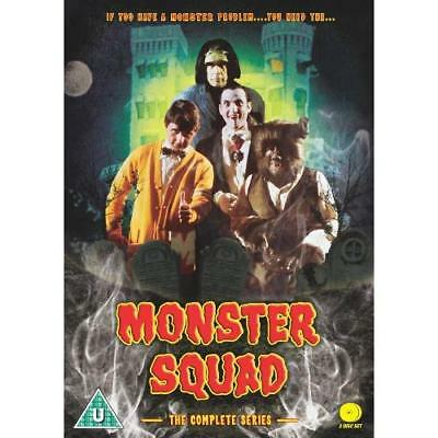 Monster Squad: The Complete Series [DVD] DVD