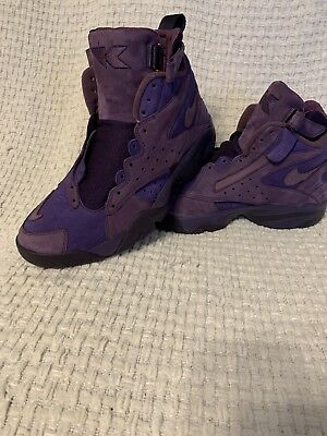 outlet store 5db00 23628 KITH NIKE AIR MAESTRO 2 II PURPLE RETRO SCOTTIE PIPPEN size 12 AH1069-500