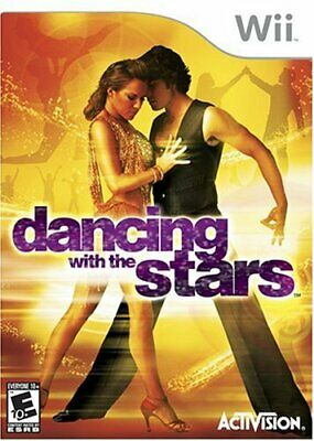 Dancing With the Stars / Game - Game  M0VG The Cheap Fast Free Post