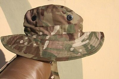 Genuine British Army MTP Boonie   Bush Hat Multicam SIZES 48-55 NEW ONLY £ e850172fc7d