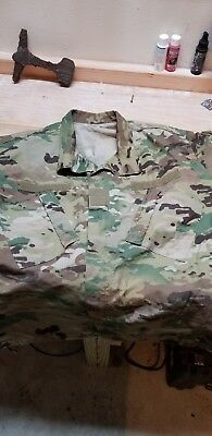 Army Combat Ocp Uniform Top, X-Large Regular