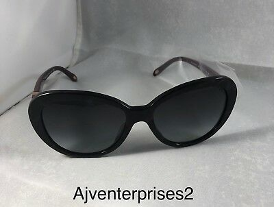 b63c9708c611 TIFFANY   CO. TF 4118-B 8200 3C Sunglasses Replacement Lenses New ...