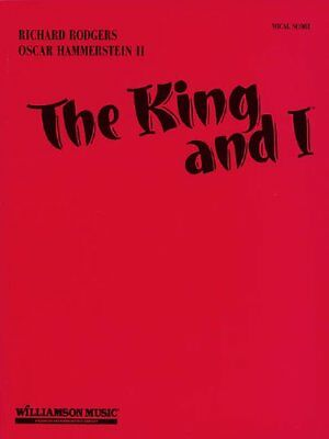 king and i getting to know you lyrics