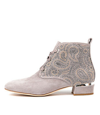 New Django & Juliette Gilford Womens Shoes Boots Ankle
