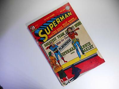 Superman #70  Gd 2.0 (Dc 1939 Series)   Annie Oakley Cover And Story