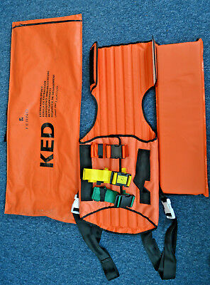 KED / TED Extrication Device