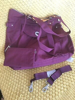 Baggallini Santiago Tote Bag, New With Tags (Recently Reduced)