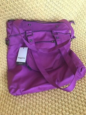 Baggallini Duet Tote Bag , NWT (recently reduced)