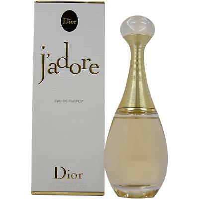 Christian Dior J'Adore 3.4Oz 100ml  Women's Eau de Parfum Spray New