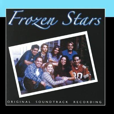Frozen Stars: The Original Soundtrack From The Motion Picture Various CD