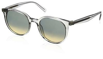 98326cf61ce Celine CL 41067 S RDNBW Transparent Gray Sunglasses Made in Italy Authentic  M5