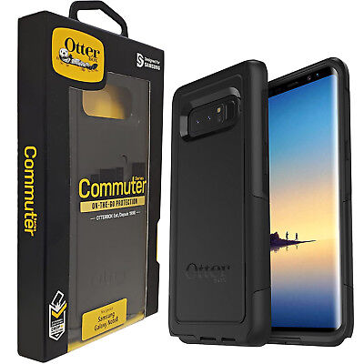 OtterBox Commuter Series Case Cover for Samsung Galaxy Note 8