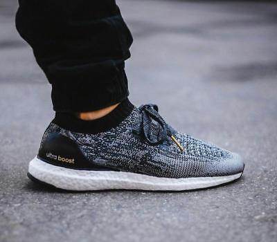 lower price with presenting official images MEN'S ADIDAS ULTRA Boost Uncaged M Core Black Bb3900 Ds ...