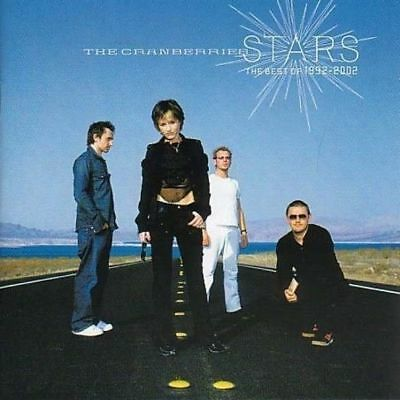 The Best Of The Cranberries 1992-2002  CD/NEU/OVP