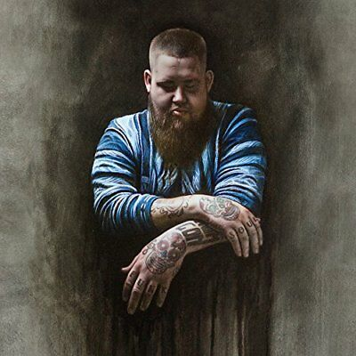 Human Rag'n'Bone Man Audio CD