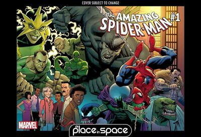 Amazing Spider-Man, Vol. 5 #1A (Wk28)