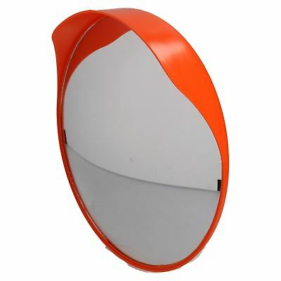 Convex Safety Access Mirror 30cm Driveway Shop Security Mirror