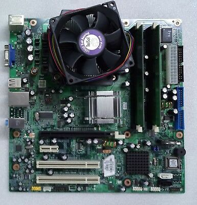INTEL 945GCT-HM MOTHERBOARD DOWNLOAD DRIVERS