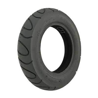 300 x 8 Grey Infilled mobility scooter Tyre (Storm Type)