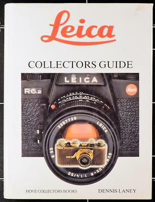 Dennis Laney - Leica COLLECTORS GUIDE