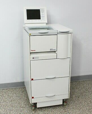 Thermo Shandon Pathcentre PCB Enclosed Tissue Processor Command Unit Warranty