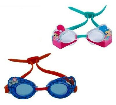 cbaea4ed83c1 SWIMWAYS DISNEY PRINCESS Kids Swim Goggles - Ages 3+ - Brand New ...