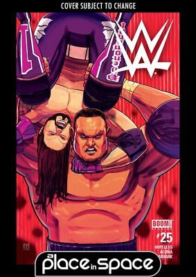 Wwe #25A (Wk06)