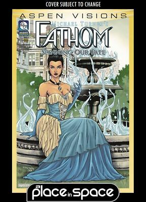 Aspen Visions: Fathom - Spinning Our Fate #1A (Wk06)