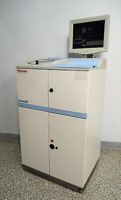 Thermo Scientific Shandon Excelsior ES Tissue Processor Histology Analyst