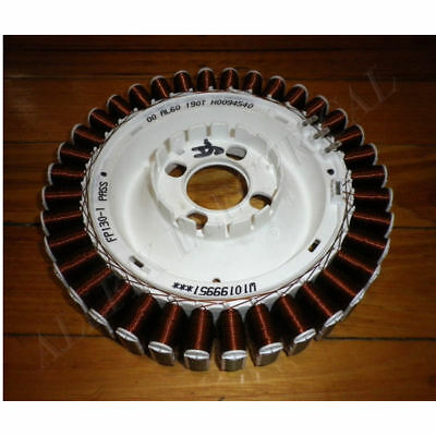 Fisher & Paykel Top Load Washer Motor Stator - Part # FP429563P, 429563P