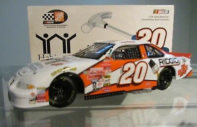 Tony Stewart #20 Home Depot Rookie Year 1999 Action 1/24 NASCAR Cup Diecast