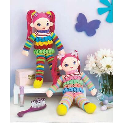 Hair Accessory Dolls - BMS Free Shipping!