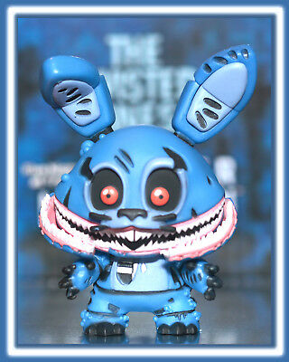 Funko FIVE NIGHTS AT FREDDYS Twisted Ones Mystery Minis TWISTED BONNIE